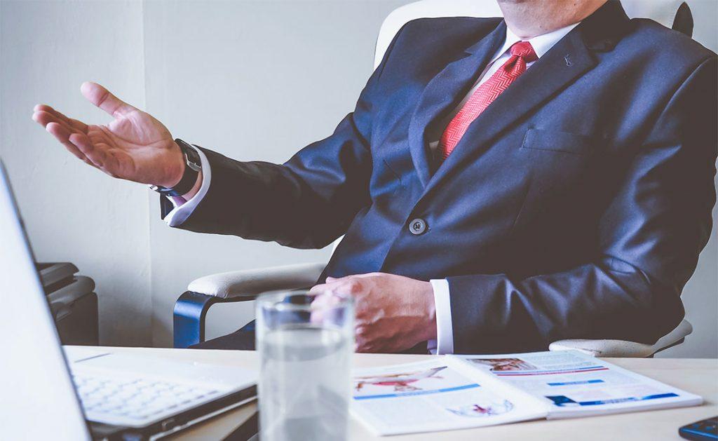 Como sua empresa estuda seu mercado e o setor de atuação