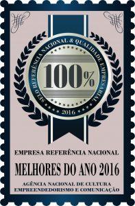 Upwards indicada para receber o Selo Referencia Nacional 2016