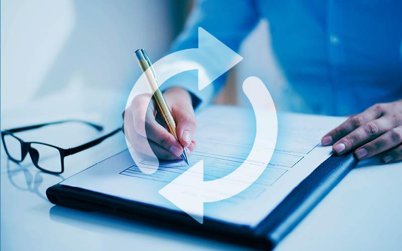 Nova alteração do IFRS 16 para refletir os impactos do COVID-19