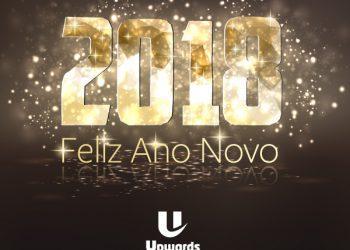 Feliz Ano Novo. Que seus objetivos se realizem em 2018!