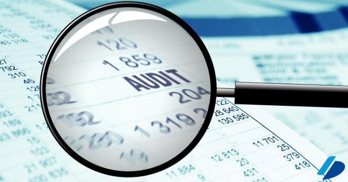 Auditoria independente controle interno