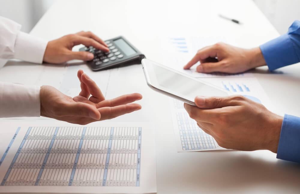 Auditoria independente nas empresas de grande porte