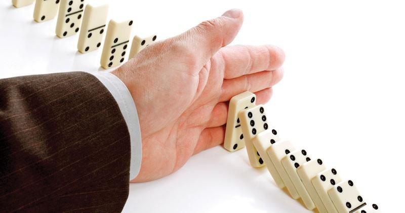 Consultoria em gestão de riscos