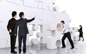 Consultoria reestruturação organizacional