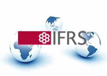 Implantação de ifrs