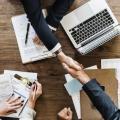 Assessoria em gestão de negócios