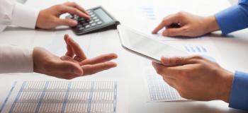 Consultoria contábil e tributária