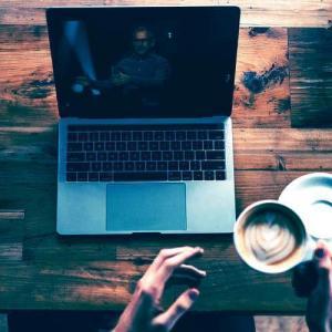 Dicas para reuniões online mais produtivas