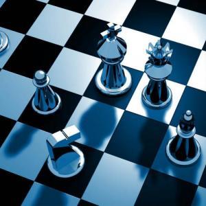 Que estratégia sua empresa adota para entrar em novos mercados